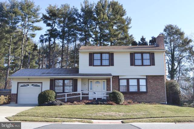 2806 Herbert Drive, WILMINGTON, DE 19808 (#DENC493674) :: Jim Bass Group of Real Estate Teams, LLC