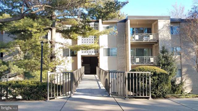 12203 Braxfield Court Apt. 13, ROCKVILLE, MD 20852 (#MDMC693000) :: The Riffle Group of Keller Williams Select Realtors
