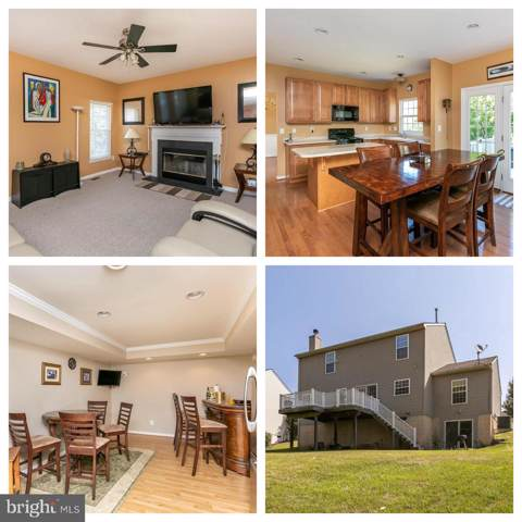 1041 Pipercove Way, BEL AIR, MD 21014 (#MDHR242704) :: ExecuHome Realty