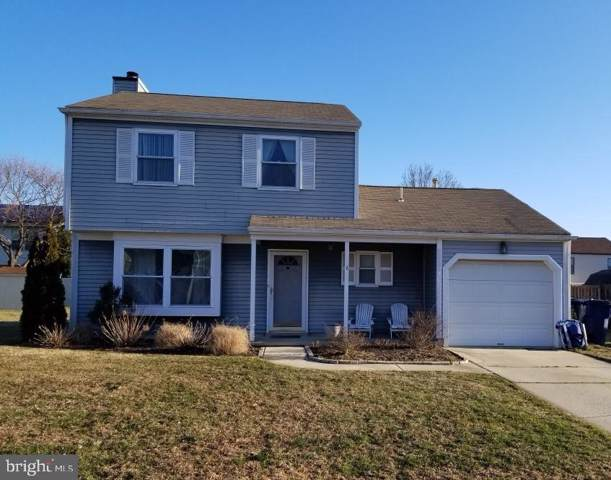 6 Shenandoah Drive, VOORHEES, NJ 08043 (#NJCD385234) :: Pearson Smith Realty