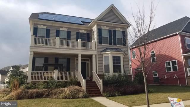 1102 Lander Creek Drive, BRUNSWICK, MD 21716 (#MDFR258844) :: Revol Real Estate