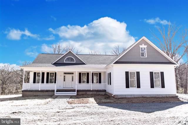 9519 Paradise Road, WARRENTON, VA 20186 (#VAFQ163766) :: A Magnolia Home Team