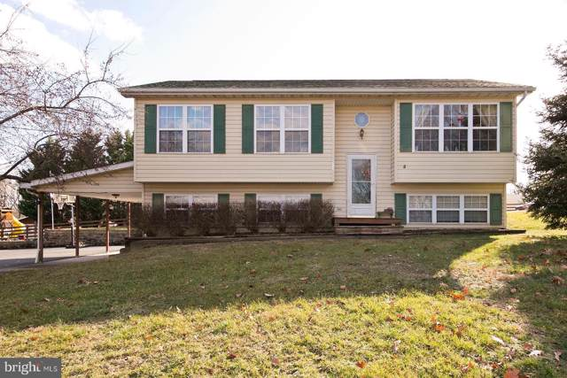 212 Littler Lane, STEPHENSON, VA 22656 (#VAFV155280) :: Coleman & Associates