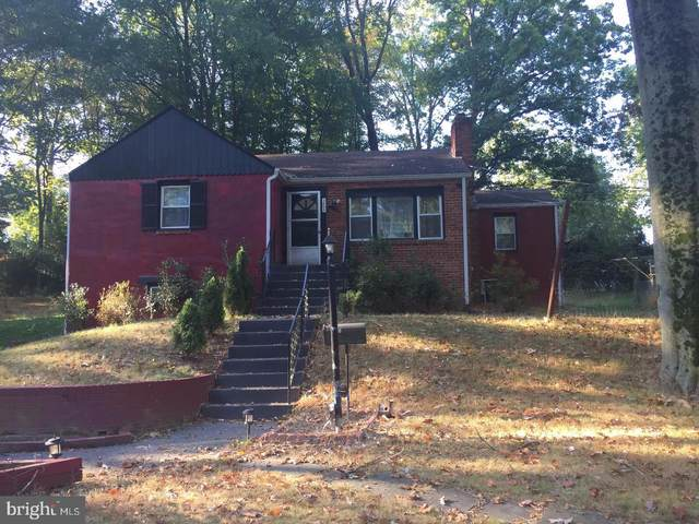 3403 Cool Spring Road, ADELPHI, MD 20783 (#MDPG556850) :: Tom & Cindy and Associates