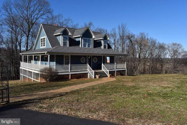 20646 River Road, RAPIDAN, VA 22733 (#VAOR135740) :: The Speicher Group of Long & Foster Real Estate