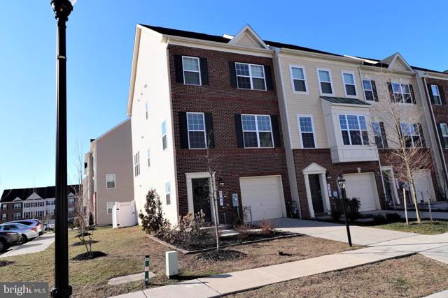 511 Bluffton Drive, GLEN BURNIE, MD 21060 (#MDAA423408) :: Viva the Life Properties