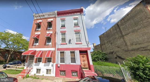 2555 N 16TH Street, PHILADELPHIA, PA 19132 (#PAPH865090) :: ExecuHome Realty