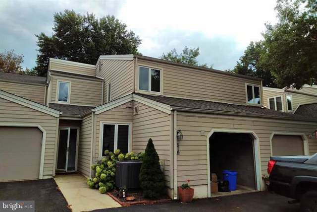 518 Portsmouth Court, DOYLESTOWN, PA 18901 (#PABU487998) :: Linda Dale Real Estate Experts