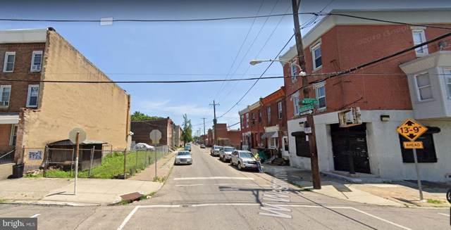 3301 N 21ST Street, PHILADELPHIA, PA 19140 (#PAPH865092) :: Pearson Smith Realty