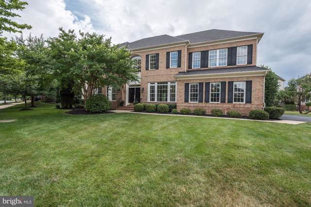 19251 Chartier Drive, LEESBURG, VA 20176 (#VALO401868) :: The Gus Anthony Team
