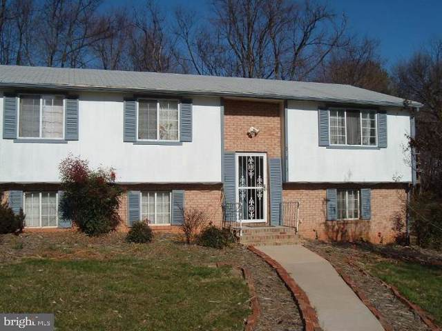 913 Ednor Road, SILVER SPRING, MD 20905 (#MDMC693020) :: Erik Hoferer & Associates