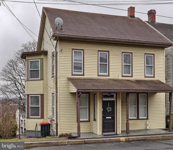 32 Maple Street, LEBANON, PA 17046 (#PALN112124) :: The Joy Daniels Real Estate Group