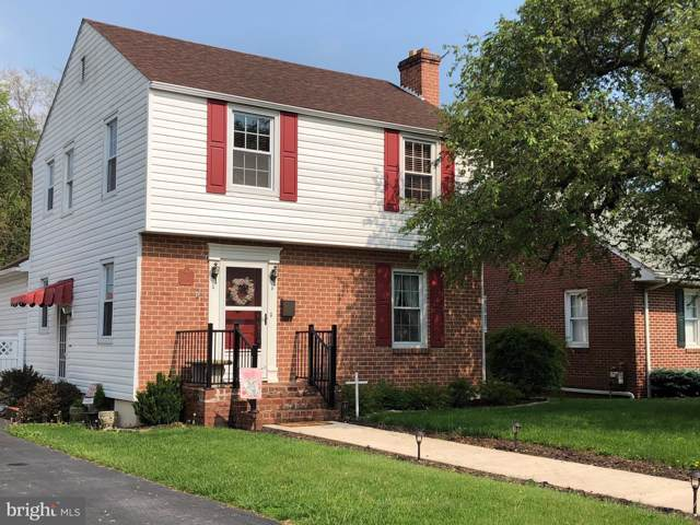 215 Tennessee, MARTINSBURG, WV 25401 (#WVBE174282) :: Jim Bass Group of Real Estate Teams, LLC