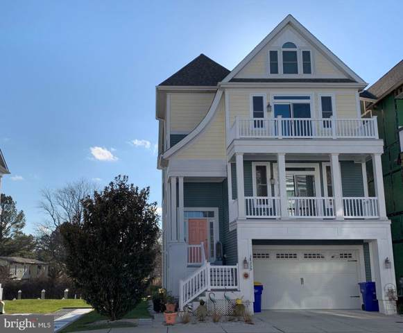 38315 Canal Street, OCEAN VIEW, DE 19970 (#DESU154542) :: RE/MAX Coast and Country