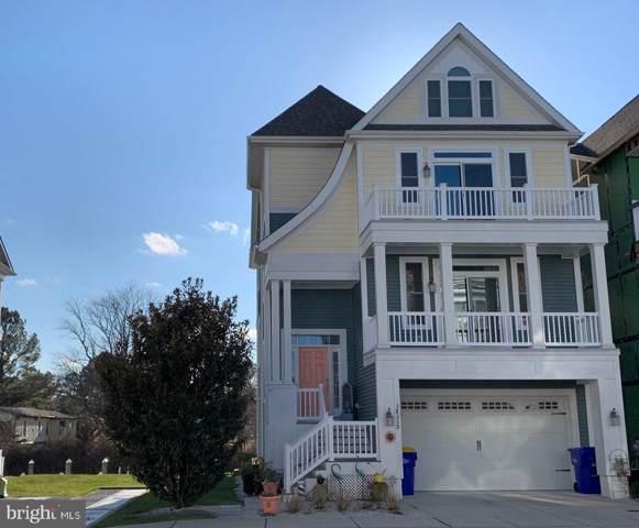 38315 Canal Street, OCEAN VIEW, DE 19970 (#DESU154542) :: CoastLine Realty