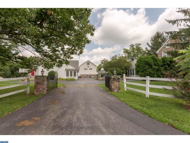 1628 Ellis Woods Road, PHOENIXVILLE, PA 19460 (#PACT497174) :: The Matt Lenza Real Estate Team