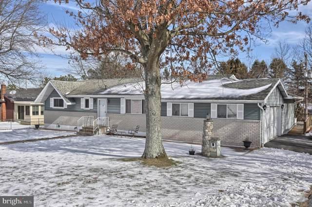 625 S Penn Street, FRACKVILLE, PA 17931 (#PASK129482) :: The Joy Daniels Real Estate Group