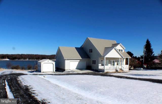 772 Geary Way, MOUNT STORM, WV 26739 (#WVGT103116) :: AJ Team Realty