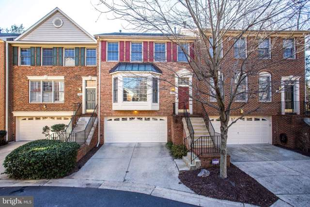 11417 Hollowstone Drive, ROCKVILLE, MD 20852 (#MDMC693038) :: Advance Realty Bel Air, Inc