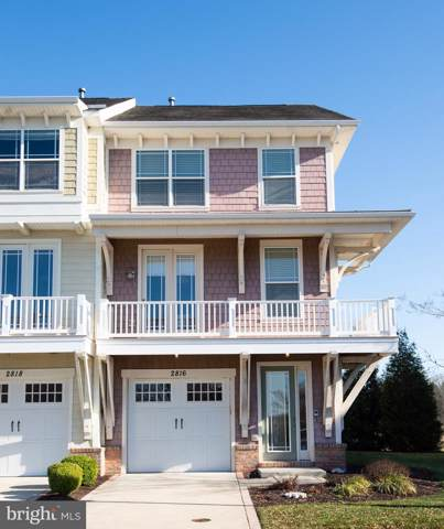 2816 Persimmon Place B6, CAMBRIDGE, MD 21613 (#MDDO124894) :: RE/MAX Coast and Country