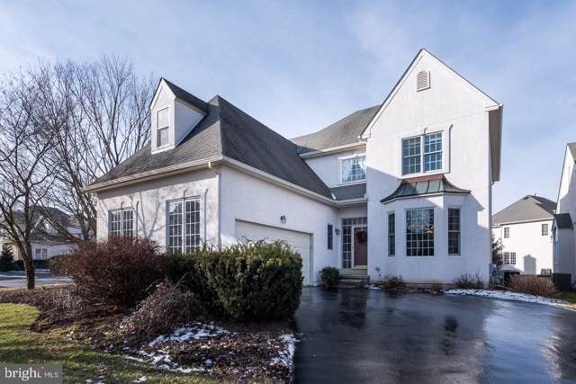 20 Post Run, NEWTOWN SQUARE, PA 19073 (MLS #PADE507602) :: The Premier Group NJ @ Re/Max Central