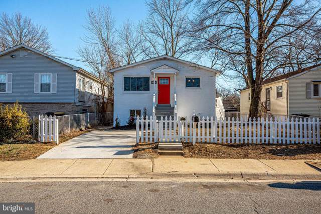 407 Dateleaf Avenue, CAPITOL HEIGHTS, MD 20743 (#MDPG556862) :: Homes to Heart Group