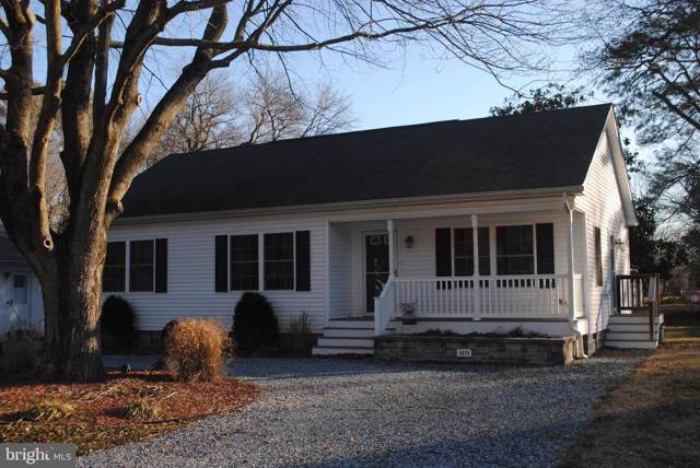 5875 Henry Avenue, ROCK HALL, MD 21661 (#MDKE116128) :: The Maryland Group of Long & Foster Real Estate