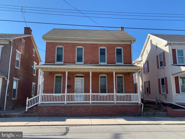 1308 Broadway, HANOVER, PA 17331 (#PAYK131888) :: CENTURY 21 Core Partners