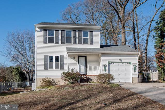 8304 Bright Sun Way, MILLERSVILLE, MD 21108 (#MDAA423422) :: The Maryland Group of Long & Foster