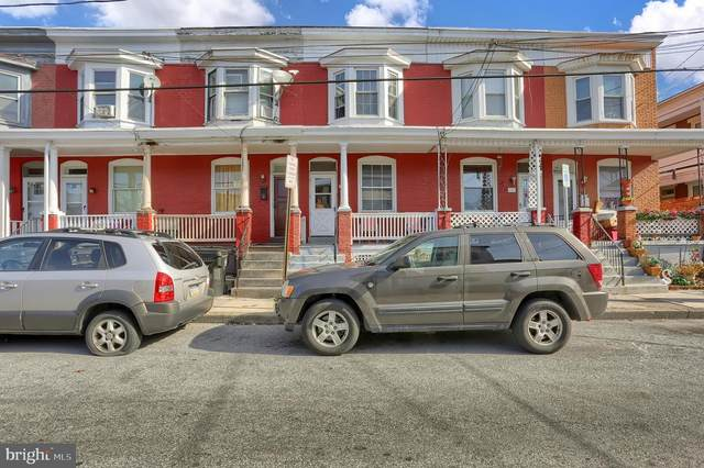 2305 Logan Street, HARRISBURG, PA 17110 (#PADA118558) :: The Joy Daniels Real Estate Group