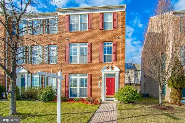 1537 Oakley Lane, HANOVER, MD 21076 (#MDAA423424) :: The Riffle Group of Keller Williams Select Realtors