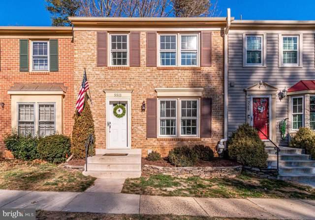 5511 Ridgeton Hill Court, FAIRFAX, VA 22032 (#VAFX1107316) :: Jim Bass Group of Real Estate Teams, LLC