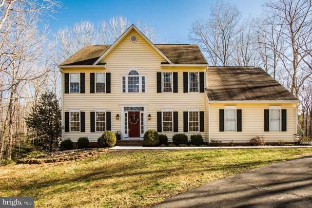 8107 Twelfth Corps Drive, FREDERICKSBURG, VA 22407 (#VASP218922) :: Better Homes Realty Signature Properties