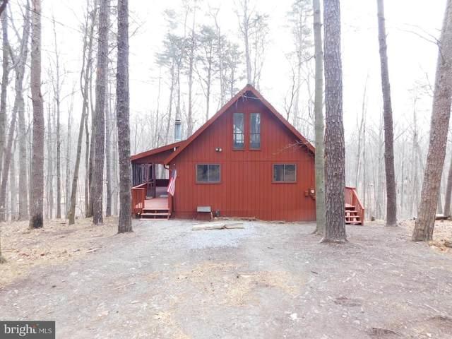 188 Shawnee Trail, HEDGESVILLE, WV 25427 (#WVBE174284) :: The Vashist Group