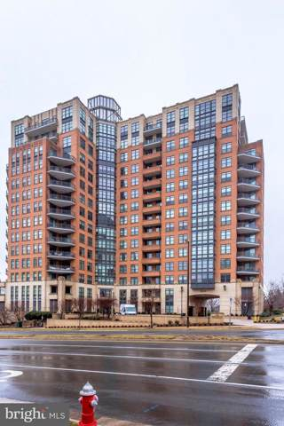 1830 Fountain Drive #1006, RESTON, VA 20190 (#VAFX1107326) :: Jim Bass Group of Real Estate Teams, LLC