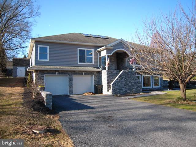 1812 Driver Avenue, LANCASTER, PA 17602 (#PALA157698) :: The Joy Daniels Real Estate Group