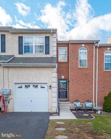 91 Green View Drive, POTTSTOWN, PA 19464 (#PAMC636408) :: Viva the Life Properties