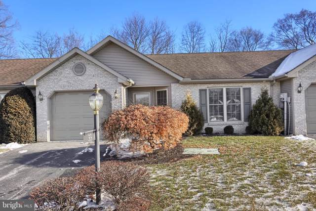 33 Mel Ron Court, CARLISLE, PA 17015 (#PACB120764) :: Teampete Realty Services, Inc