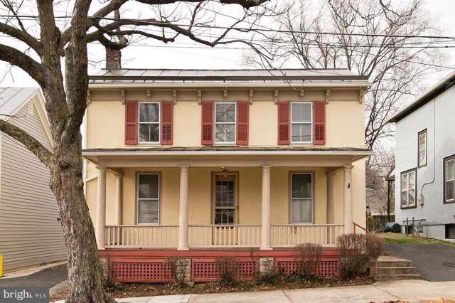 715 S Cameron Street, WINCHESTER, VA 22601 (#VAWI113764) :: The Riffle Group of Keller Williams Select Realtors