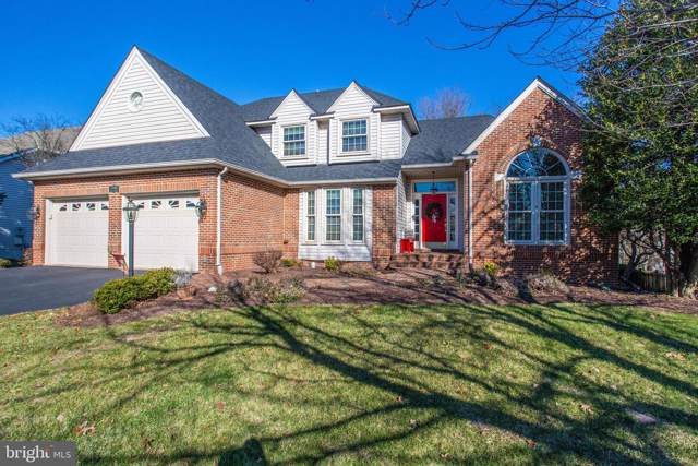 20768 Snowpine Place, ASHBURN, VA 20147 (#VALO401894) :: Seleme Homes