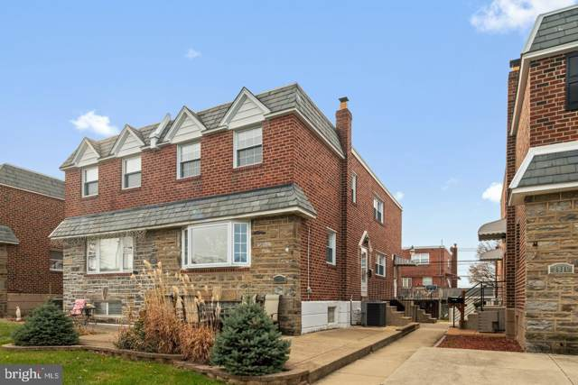 2918 Teesdale Street, PHILADELPHIA, PA 19152 (#PAPH865130) :: Keller Williams Realty - Matt Fetick Team