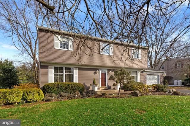 1879 Rampart Lane, LANSDALE, PA 19446 (#PAMC636410) :: Linda Dale Real Estate Experts