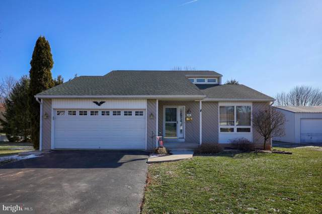 48 Butter Road, DOVER, PA 17315 (#PAYK131894) :: The Joy Daniels Real Estate Group