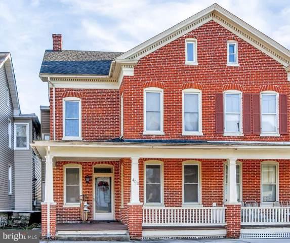 402 Main Street, MCSHERRYSTOWN, PA 17344 (#PAAD110176) :: CENTURY 21 Core Partners