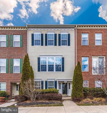 3720 Singleton Terrace, FREDERICK, MD 21704 (#MDFR258852) :: Homes to Heart Group