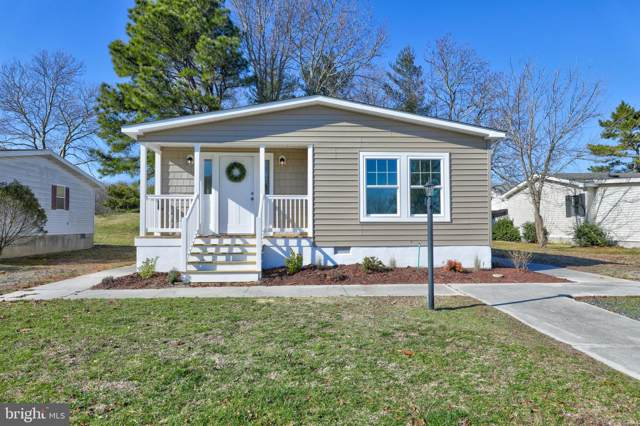 33 Anchor Way Drive, OCEAN CITY, MD 21842 (#MDWO111542) :: The Allison Stine Team
