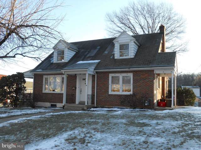 139 Hillcrest Road, MOHNTON, PA 19540 (#PABK353188) :: Ramus Realty Group