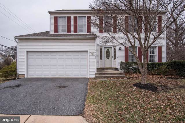 18500 Gingerbread Lane, GAITHERSBURG, MD 20877 (#MDMC693062) :: Jacobs & Co. Real Estate
