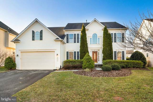 9211 Shafers Mill Drive, FREDERICK, MD 21704 (#MDFR258856) :: SURE Sales Group