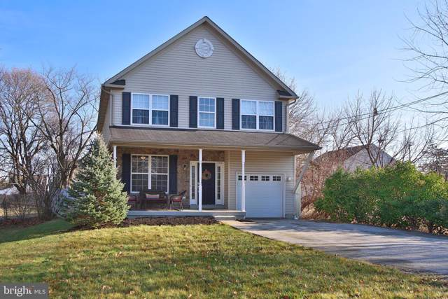 106 N Midland Avenue, EAGLEVILLE, PA 19403 (#PAMC636416) :: Charis Realty Group